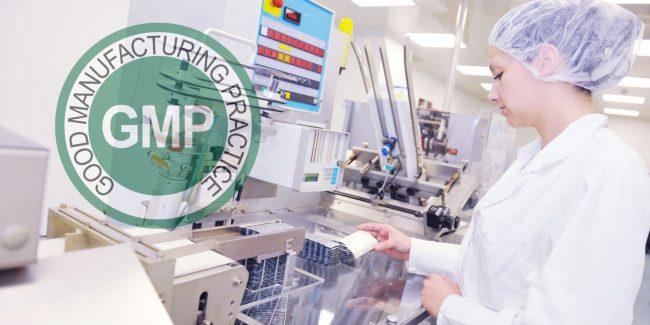Новый формат подачи информации на инспекциях GMP
