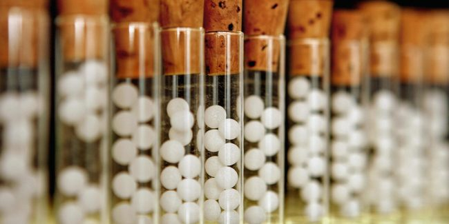 В США обяжут предоставлять доказательства эффективности гомеопатических лекарств
