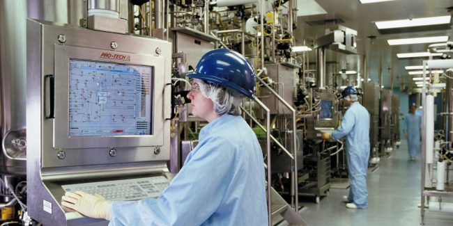 Pfizer будет производить в Ирландии компонент вакцины от коронавируса