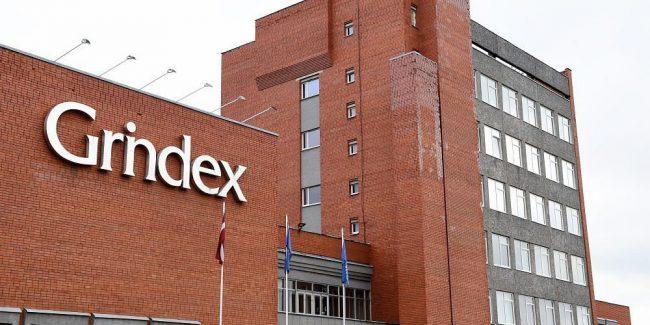 Объем продаж «Гриндекс» в России и странах СНГ увеличился на 18%