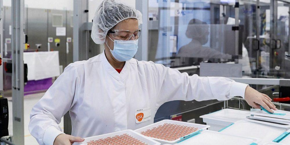 Вакцина второго поколения GSK-CureVac показала эффективность против дельта-варианта