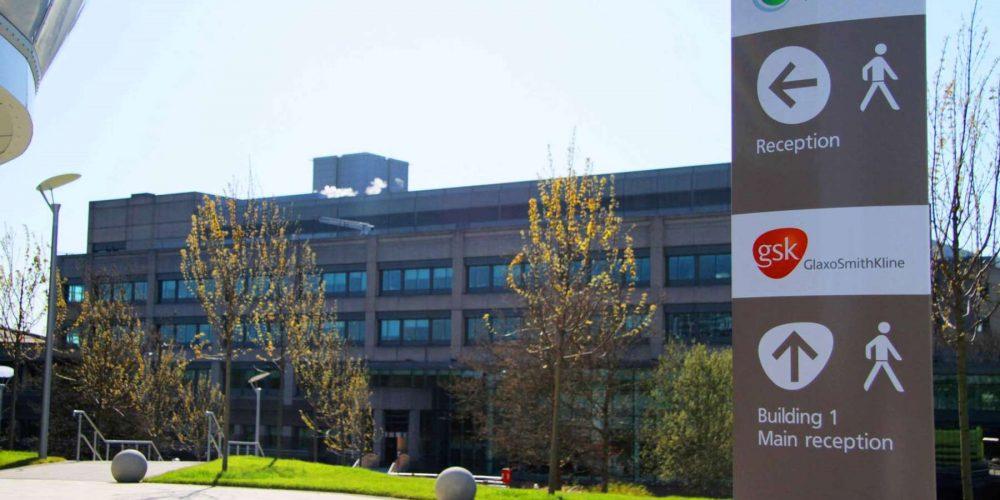 GSK намерена создать 5000 рабочих мест в новом биотехнологическом центре