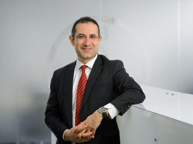 Тайгун Гюнай избран председателем совета директоров АИТЗ