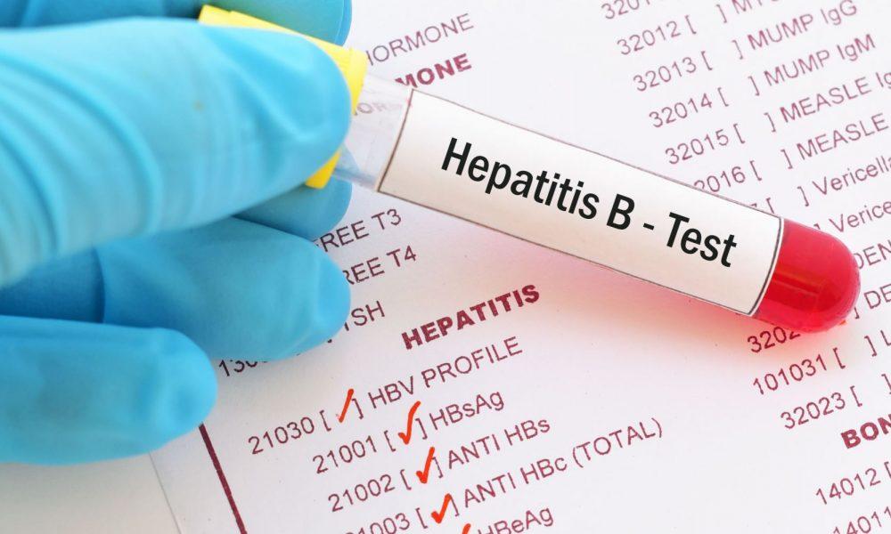 В России разработана субстанция, которая станет основой лекарства для лечения гепатита В