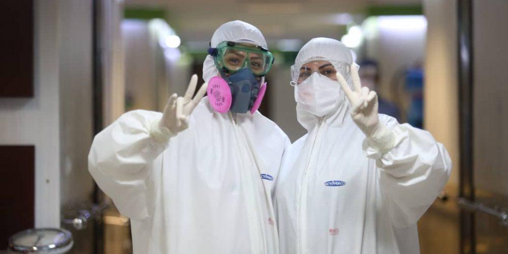 В Иране изготовлена тестовая партия вакцины Спутник V