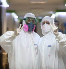 Test batch of the Sputnik V vaccine produced in Iran