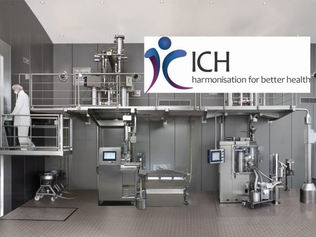 ICH releases widely anticipated guidance on continuous manufacturing