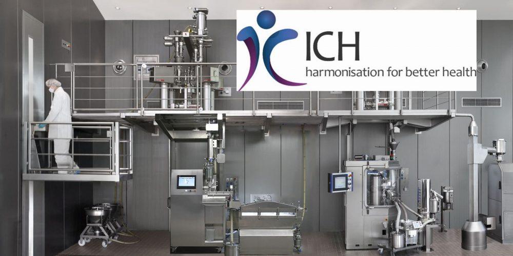 Документ, который ждала фарма: руководство ICH по непрерывному производству