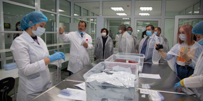 Иностранцы планируют инвестировать и дальше в фармотрасль России