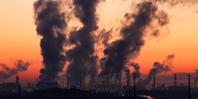 Призыв к фармацевтам бороться с воздействием загрязнения воздуха на здоровье