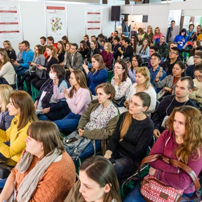 Конференция и выставка «Ингредиенты и добавки»