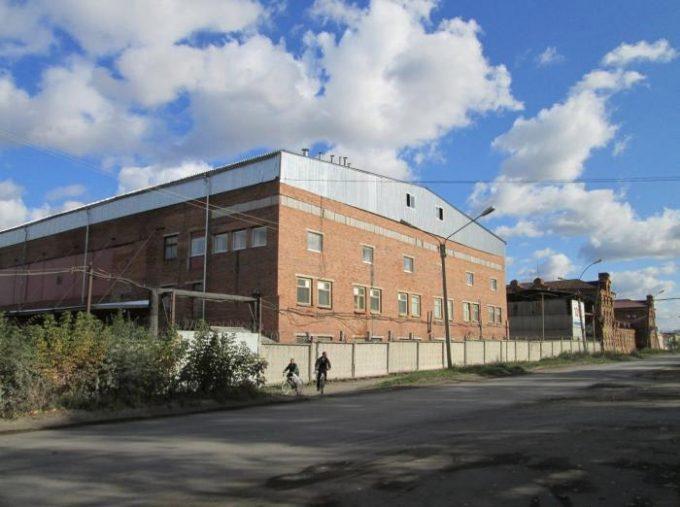 Ирбитский химико-фармацевтический завод