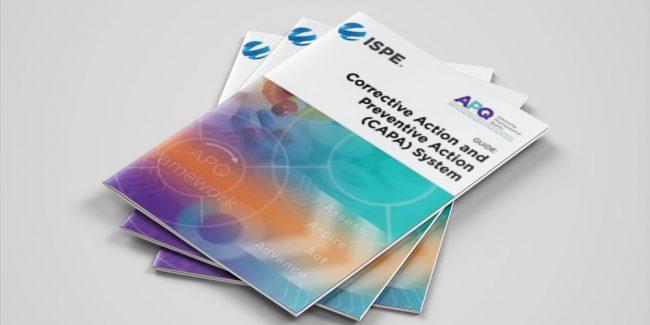 Новости ISPE.  Руководство APQ: Система корректирующих и предупреждающих действий