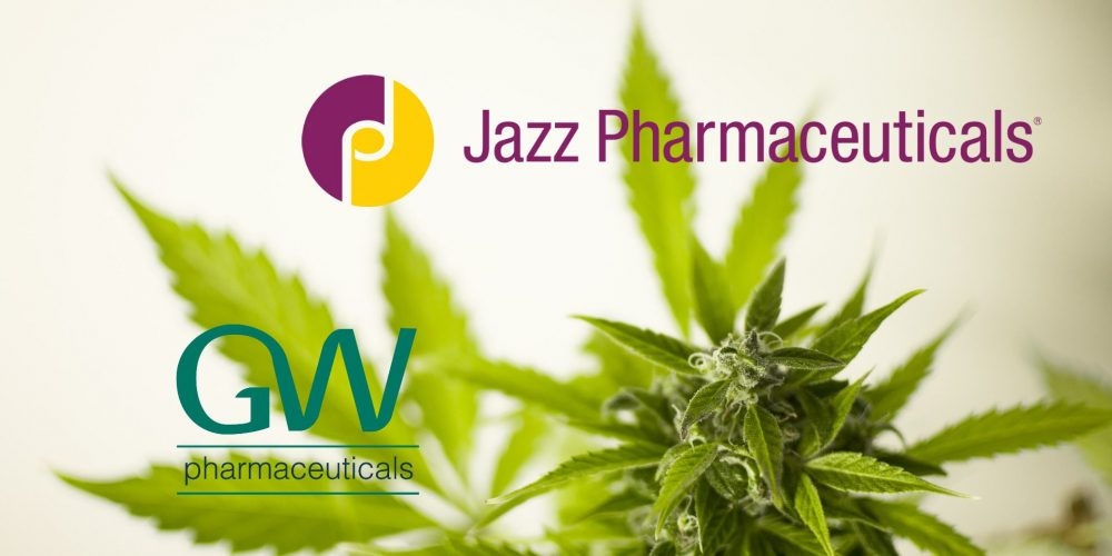 Jazz Pharma приобретает производителя каннабиноидных препаратов за $7,2 млрд