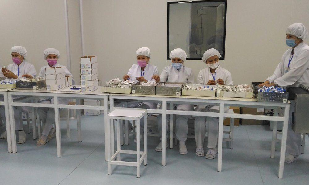 Jurabek Laboratories