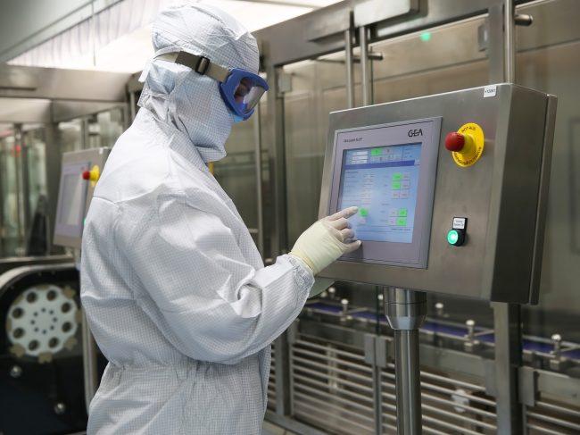 Kazakhstan's Karaganda pharmaceutical plant ready to manufacture Sputnik Light vaccine