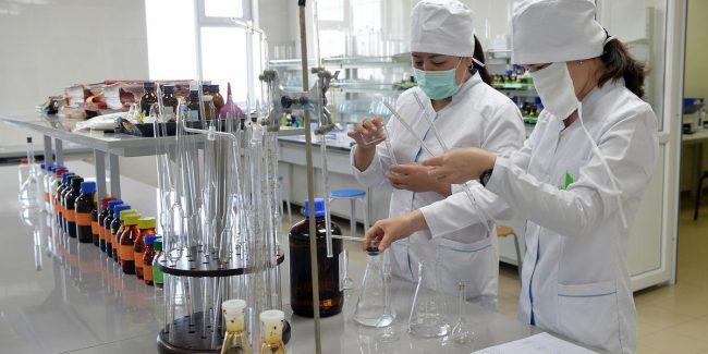Цель фармотрасли Казахстана — выход на экспортный рынок Европы