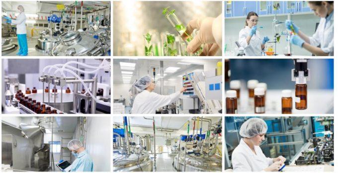 Кировская фармацевтическая фабрика