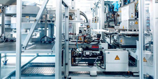 На базе фармзавода «Синтез» планируется создание индустриального парка