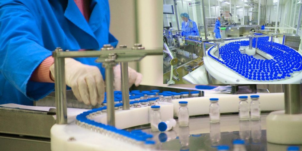 Минздраву Казахстана передадут функцию по формированию политики в фармпромышленности