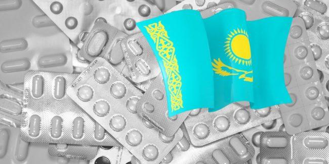 В Казахстане утверждены правила запрета или изъятия из обращения лексредств