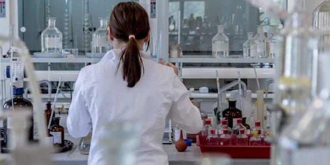 «Р-Фарм» профинансировал разработку вакцины от коронавируса МГУ имени Ломоносова