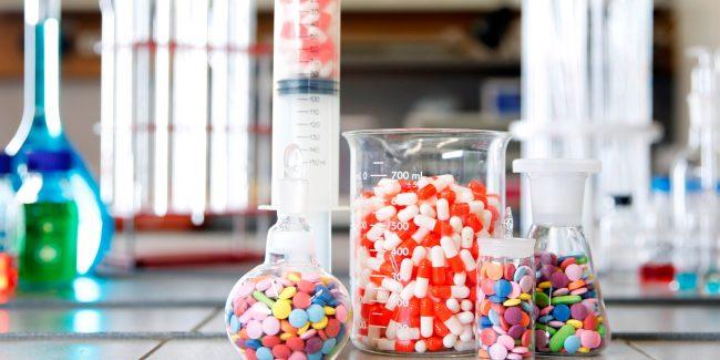 Евразийская патентная организация запустила фармацевтический реестр