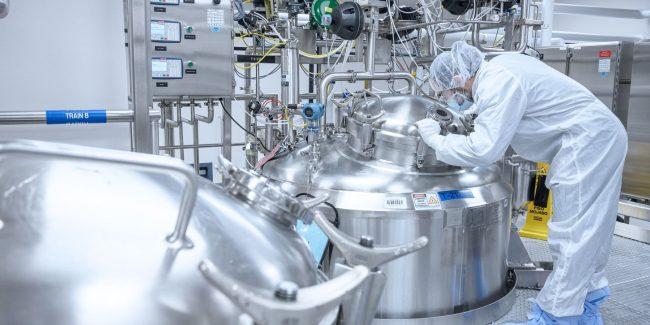 Lonza запустит производство интраназальной вакцины AdCOVID