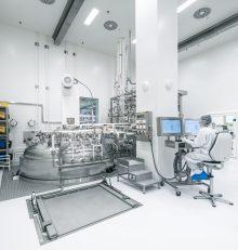 Lonza инвестирует $218 млн в строительство нового производства