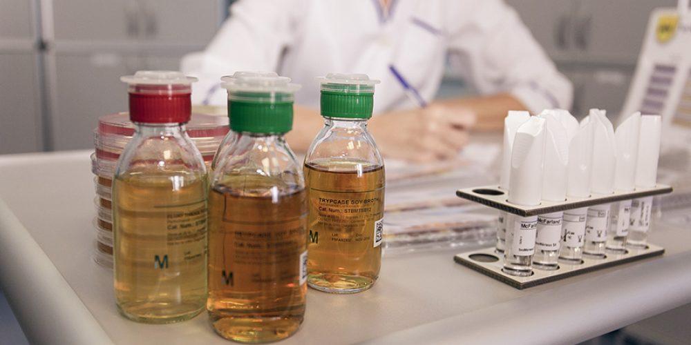 Иммунобиологические препараты
