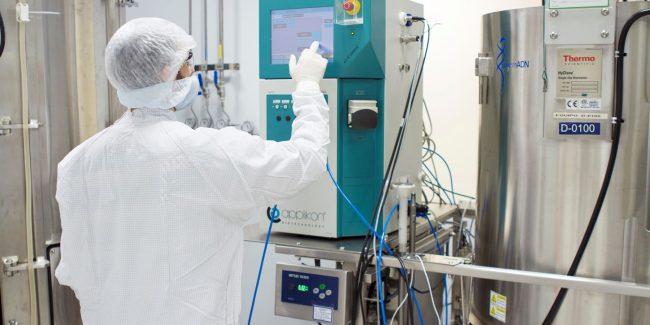 mAbxience увеличивает мощности для производства биоаналогов