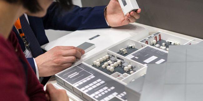 GE Healthcare представила комплексные решения для организации фармпроизводства в России