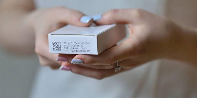 Доля продаваемых маркированных лекарств за полгода выросла с 3% до 32%
