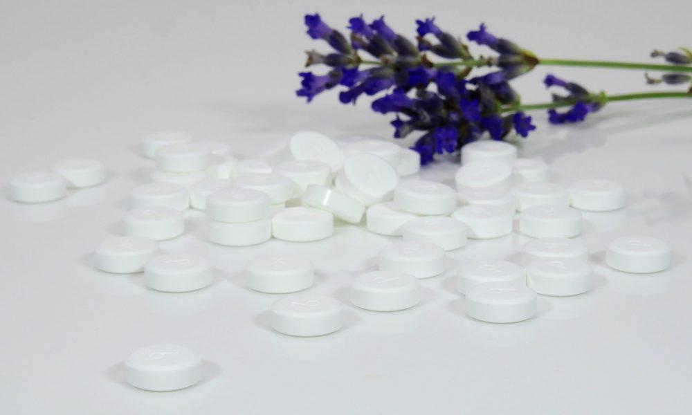 Производители лекарственных культур получат правительственные льготы