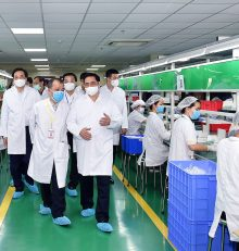 Vietnam must be able to produce COVID-19 vaccines no later than June 2022