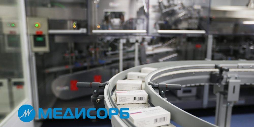 «Медисорб» в два раза увеличит производство анестетика севофлурана