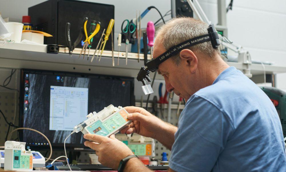 «Медплант» запустил производство устройства для экстренной медицины