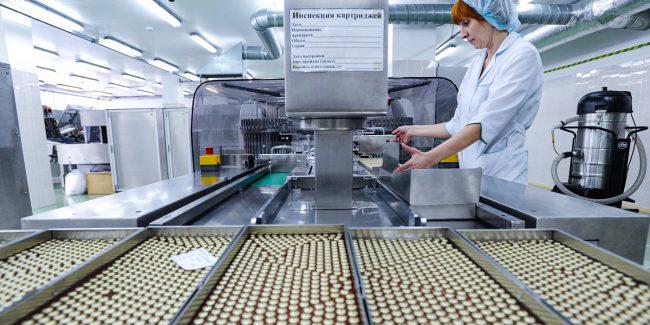 «Медсинтез» планирует вывести на рынок в 2021 и 2022 годах два аналоговых инсулина