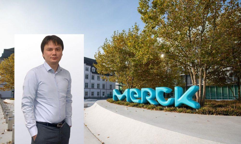 Merck объявляет о назначении нового директора подразделения Life Science в России и СНГ