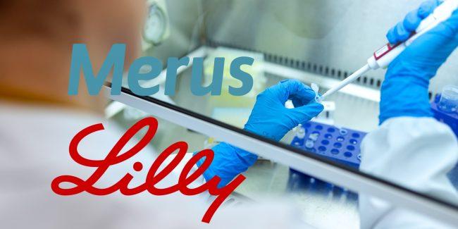 Eli Lilly и Merus заключили сделку на $1,6 млрд в сфере разработки онкопрепаратов
