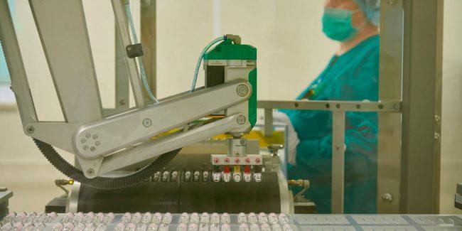«Московский эндокринный завод» подтвердил соответствие стандарту GMP ЕАЭС