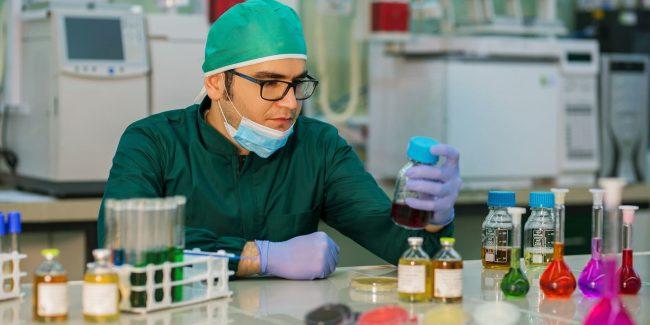 В России созданы новые гибридные противогрибковые лекарства