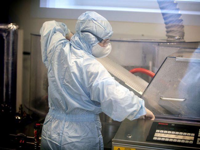 На базе «Микрогена» будут созданы новые биотехнологические производства