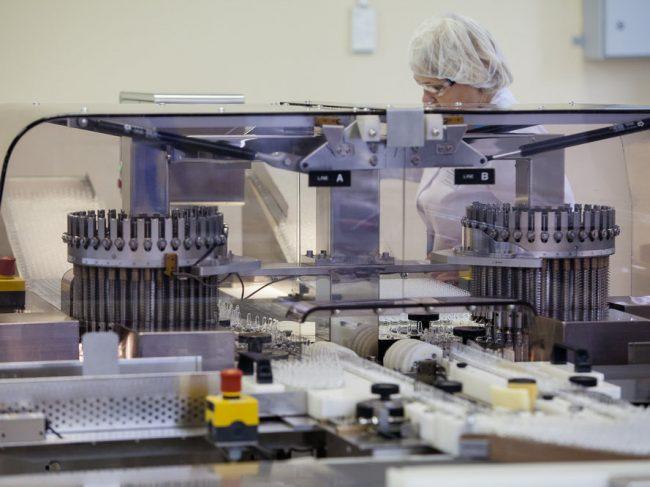 Новое производство вакцин и препаратов плазмы крови будет создано в Перми
