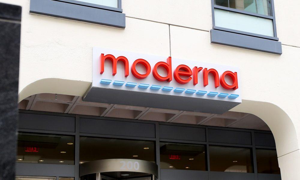 Moderna Company