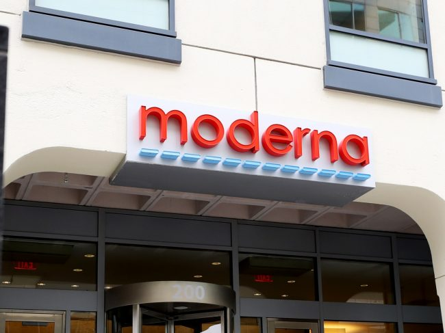 Moderna and Canada Announce Collaboration to Bring mRNA Manufacturing