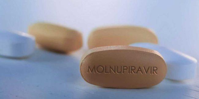 Merck подала заявку в FDA на одобрение таблеток от коронавируса Molnupiravir