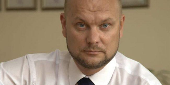 Новым генеральный директором АО «Фармасинтез» стал Игорь Мороз