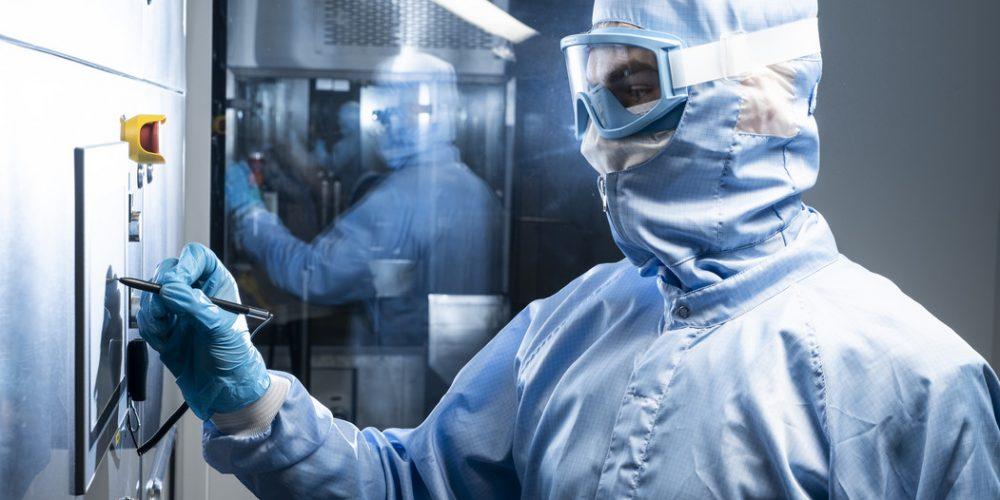 Специалистов для биотехнологических производств будут готовить в Технополисе «Москва»