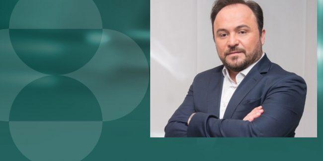 Кристиано Гомес назначен на должность управляющего директора MSD в России